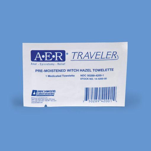 AER Traveler